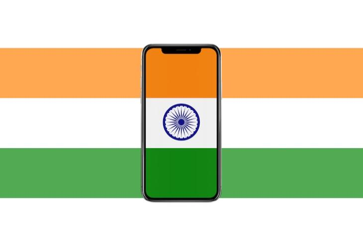 IPhone X Made in India