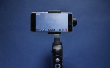 Moza Mini-S Gimbal Our First Look