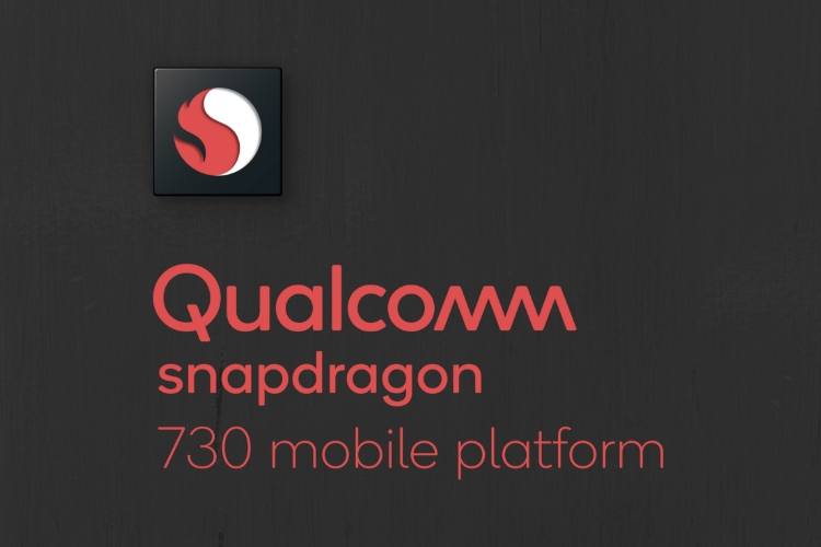 Qualcomm Snapdragon 730 series mobile platform