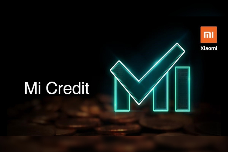What is Mi Credit and How to Use It