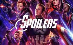 avoid avengers endgame spoilers online