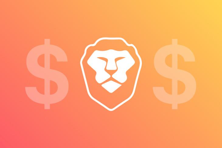 brave browser pay ads