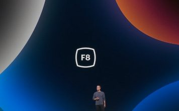 facebook f8 top announcements
