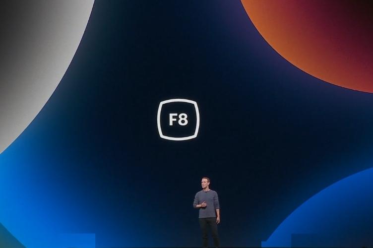facebook f8 top announcements