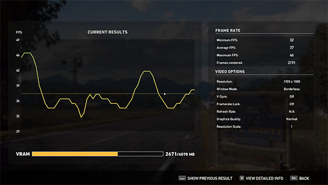 farcry 5 fx505dy normal