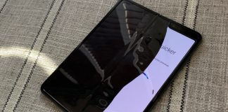 Samsung Galaxy Fold officially delayed