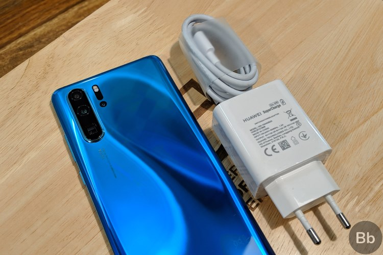 Huawei P30 Pro First Impressions: Endless Possibilities