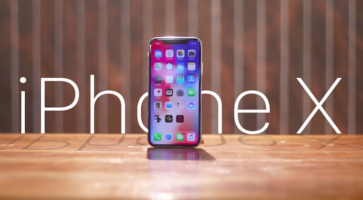 iPhone X to be Made-in-India from July This Year