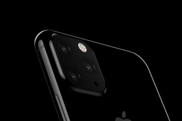 iphone xi triple cameras selfie camera featured