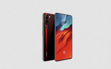 lenovo z6 pro launched china