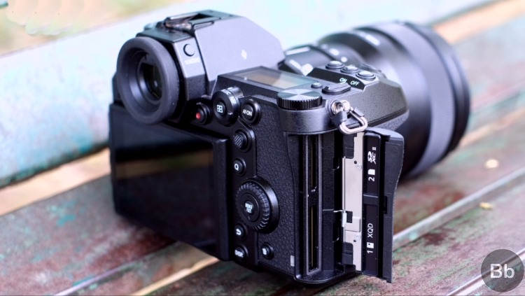 Panasonic Lumix S1 First Impressions: Full-Frame Goodness!