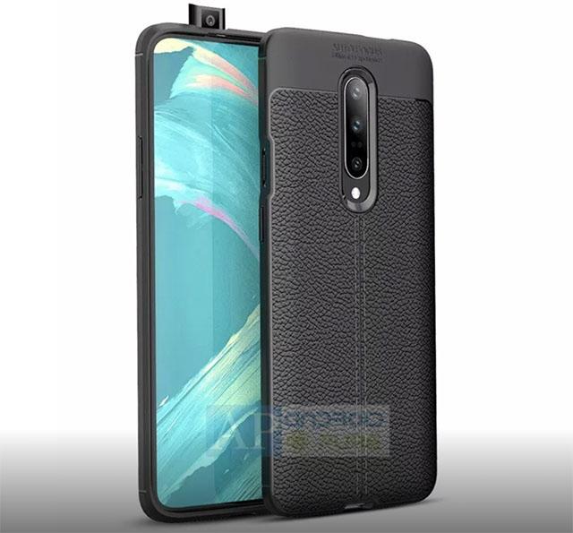 oneplus 7 leaked case renders image 1
