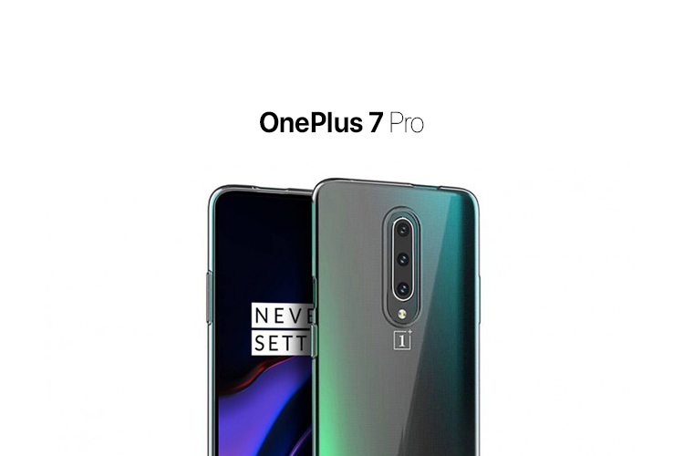 OnePlus 7 Series Confirmed to Launch on May 14