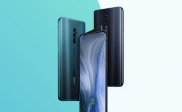 oppo reno launched china