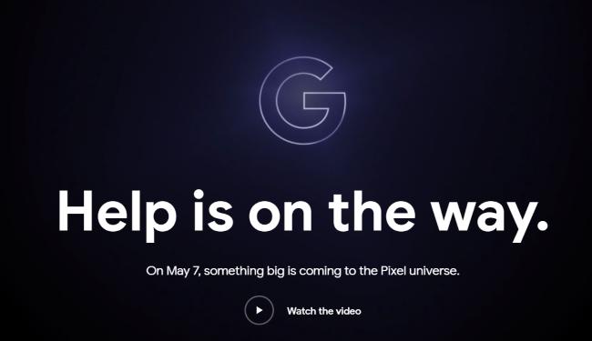 pixel 3a launch at Google I/O 2019