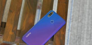realme 3 pro first impressions: stands tall against the Redmi