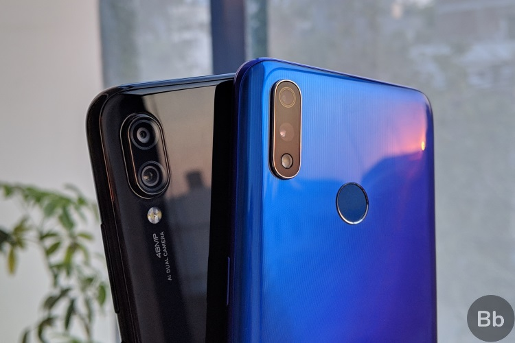 Realme 3 Pro vs Redmi Note 7 Pro Camera Comparison: Who Wins?