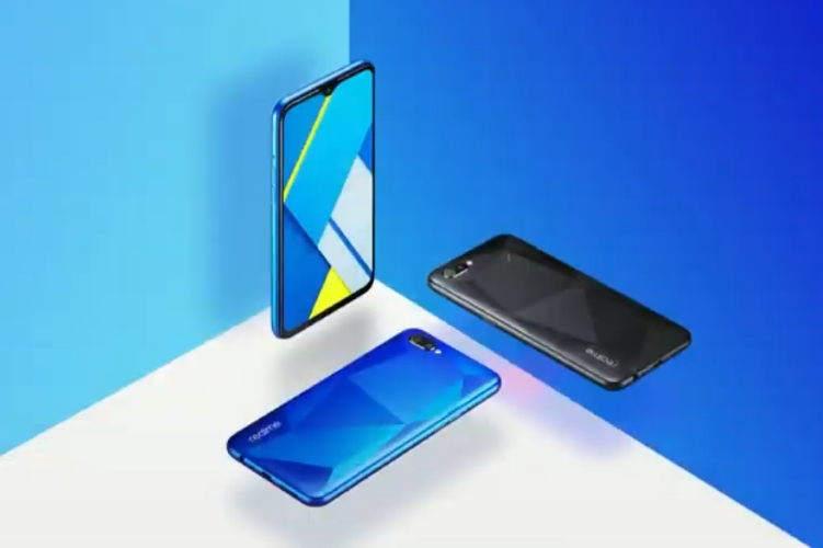 Realme C2 Launched Starting at Rs 5,999