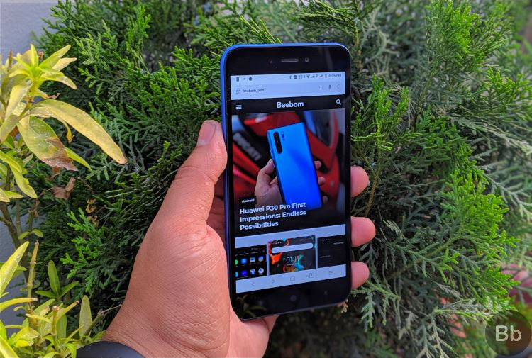 Xiaomi Redmi Go Review: Perfect Pick for First-time Users!