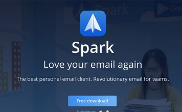 spark mail android