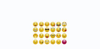 whatsapp testing emojis status doodle