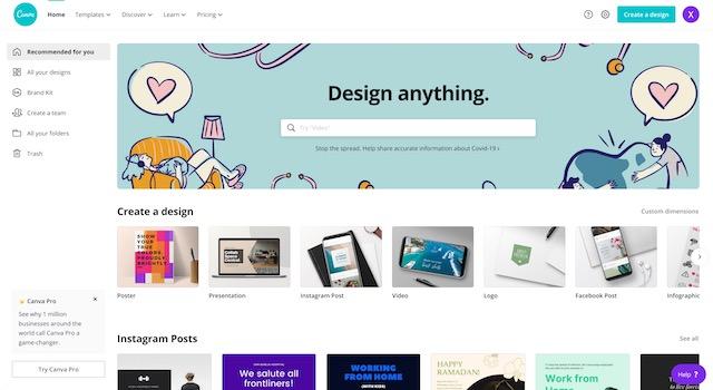 Top 22 Best Material Design Apps And Websites 2020 Beebom