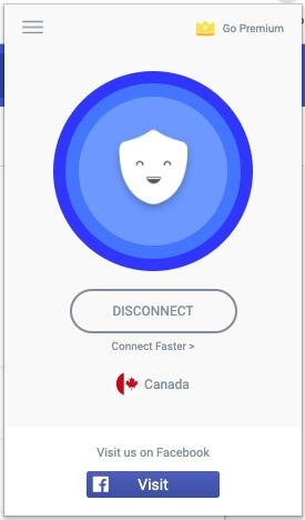 6 Betternet VPN