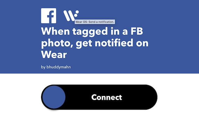 7. Get Notified When You're Tagged in an FB Photo