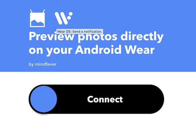 9. Preview Photos On Android Wear