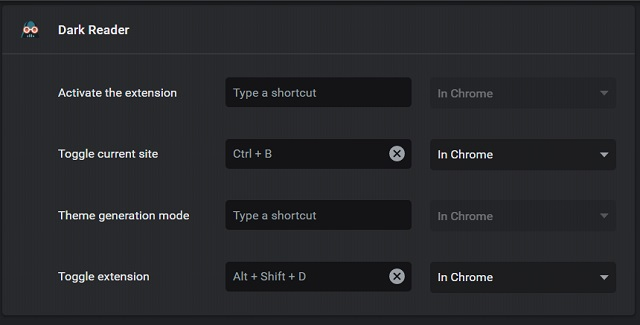 Create Your Own Shortcuts 1