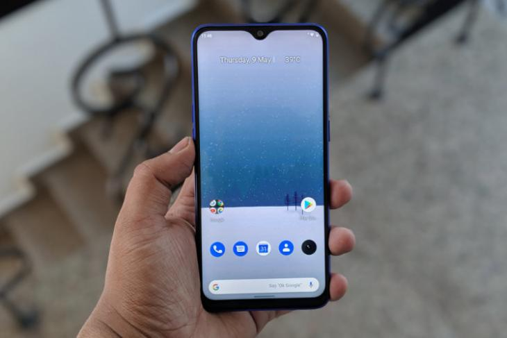How to Install Android Q Beta on Realme 3 Pro