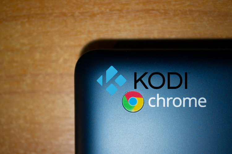 How to Install Kodi on Chromebook in 2019 | Beebom