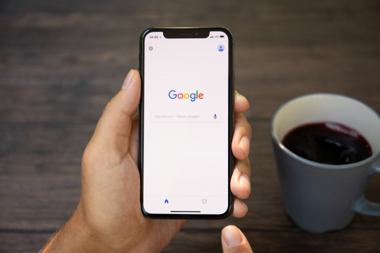 How To Reverse Image Search On Phone 2020 Beebom