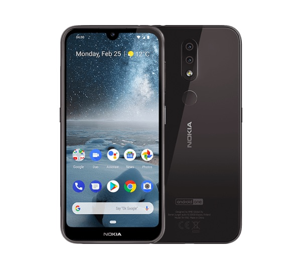 Nokia 4.2 Launched in India for ₹10,990