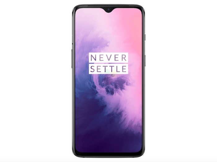 OnePlus 7 Non-Pro Version's Renders and Specs Are Here