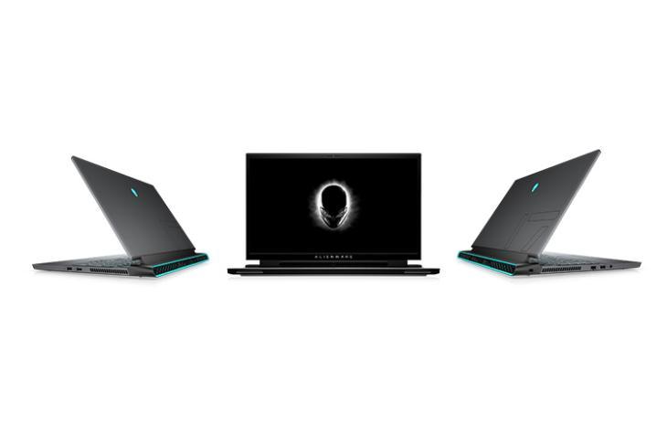 alienware m17 m15 launched computex 2019