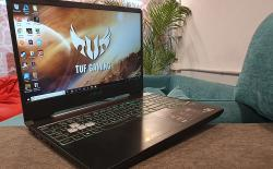 asus FX505DT review featured 2