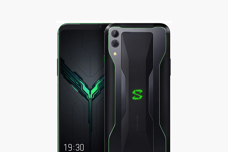 Black Shark 2 gaming smartphone with 12GB of RAM launched in India