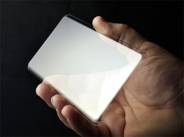 Corning's Gorilla Glass Line-up Just Keeps Getting Better Every Day