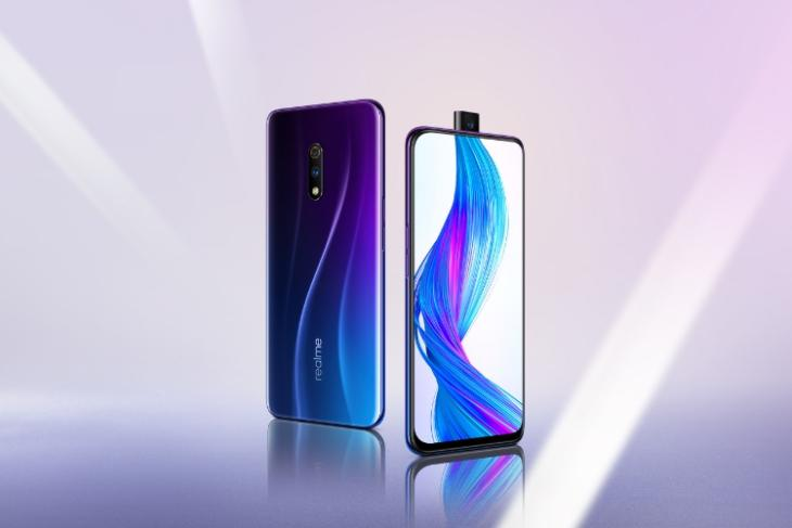 Realme X indian variant may not feature snapdragon 730 chipset