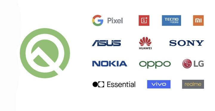 Android Q Beta 3 Will be Available on All These Smartphones; Starting Today