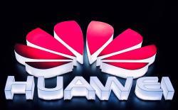 huawei logo image