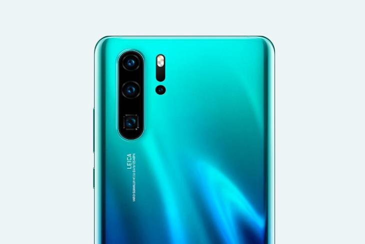 huawei mobile carriers suspend phones