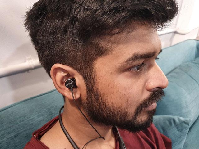 Noise TuneELITE Review: Best Bluetooth Earphones Under Rs. 1,500?