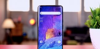 oneplus 7 pro display review