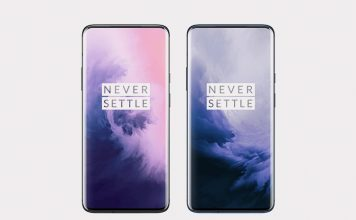 oneplus 7 pro hdr10 display