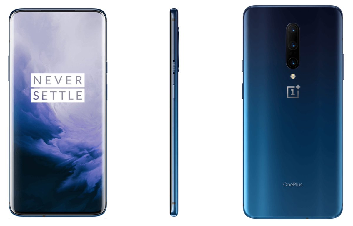OnePlus 7 Pro Pricing Leaked, To Start At Rs. 49,999