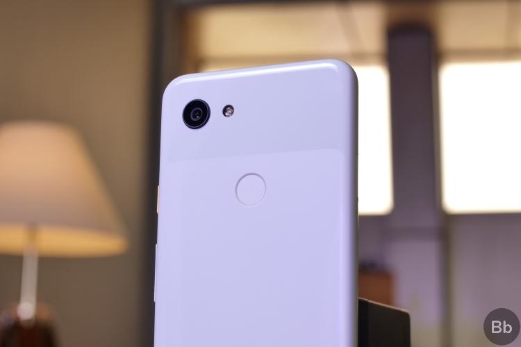 pixel 3a cameras