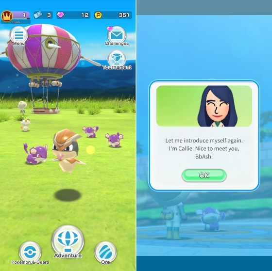 Pokemon Rumble Rush Hands-on: A Fun Game That Gets Monotonous Too Quick