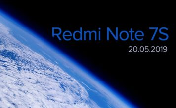 redmi note 7s launch 20 may